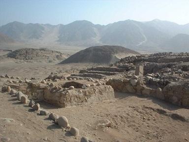 カラル遺跡の画像 p1_39