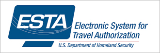 ESTA Electronic System for Travel Authorization U.S. Department of Homeland Security